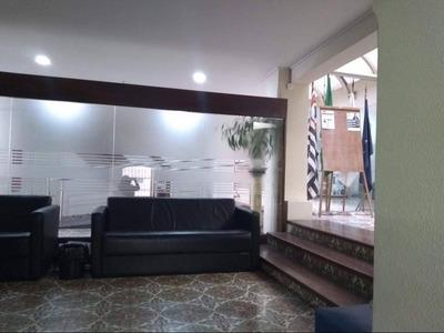 Ponto Comercial Para Locação, Centro, Campinas. - Pt0004