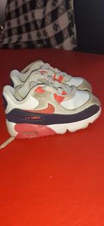 Zapatillas Nike Originales Todas N21