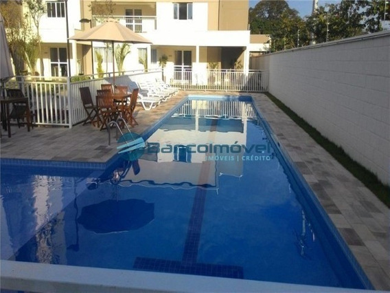 Apartamento Para Alugar Em Paulinia - Ap02690 - 67842256