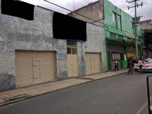 Venta Terreno Tacuba