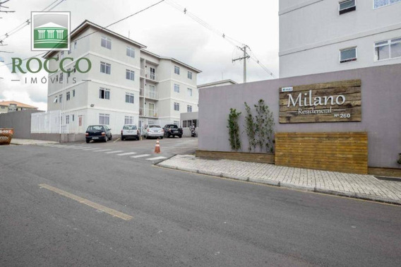 Apartamento No Bairro Santo Antônio - Ap0440