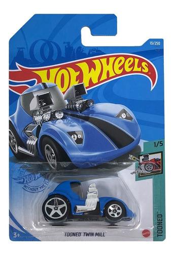 Carrinho Hot Wheel À Escolha - Edição Tooned - Mattel