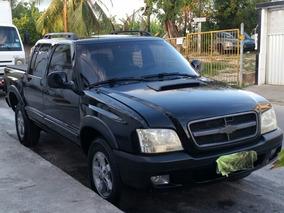 Chevrolet S10 2.8 Tornado Cab. Dupla 4x2 4p 2006