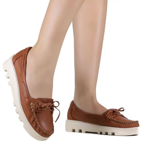 Sapato Zariff Shoes Mocassim Laco 901zrf