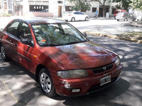 Mazda 323 1.7 Sedan Glx Gnc Full