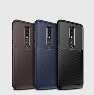 Capa Case Anti Impacto Nokia X6