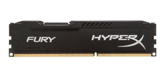 Memória Ram Hyperx Fury 4gb Ddr3 1800mhz