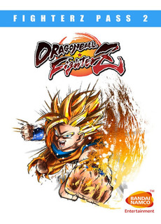 Dragon Ball Fighterz Pass 2 Pc- Steam Key (envio Já)