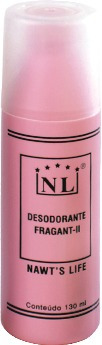 Desodorante Fragrant - Il Nawts Life