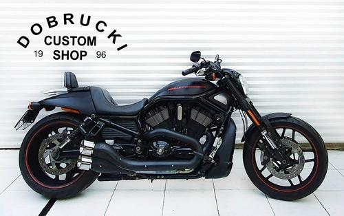 Imagem 1 de 7 de Harley Davidson Vrsc Night Rod Special