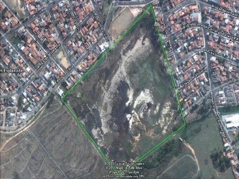 Terreno Para Venda, 105000.0 M2, Viracopos - Campinas - 1934