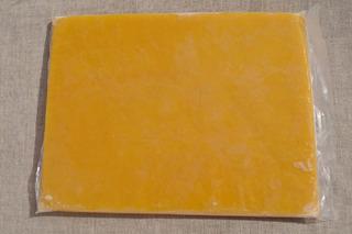 Pulpa De Fruta De Mango, X 500 Gramos