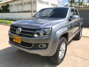 Volkswagen Amarok Highline Aut 4x4