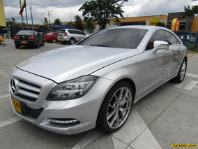 Mercedes Benz Clase Cl Cls 350 Coupe