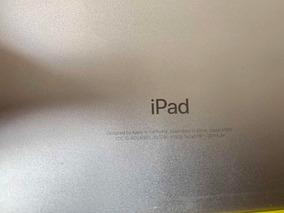 iPad (5ª Geração) 128gb Wi-fi + 4g