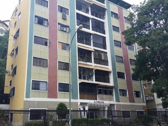 Apartamento En Venta Santa Monica Código 20-9806 Bh