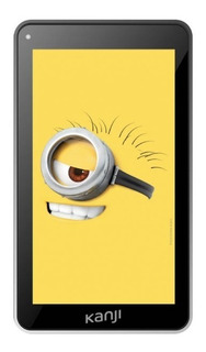 Tablet Kanji 7 Minions Yubi. Incluye Funda.