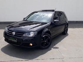 Volkswagen Golf 2.0 Black Edition Automático Com Teto Solar