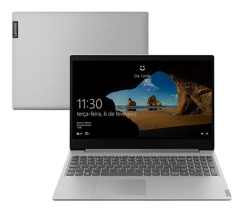 Notebook Amd Ryzen 81v70005b 5 3500u 12gb 1tb Lenovo Ideapad