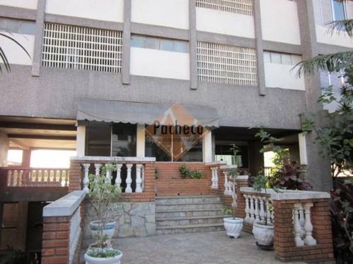 Imagem 1 de 11 de Apartamento Na Penha De França, 04 Dormitórios, 02 Suítes, 02 Vagas, R$ 599.000,00 - 2129