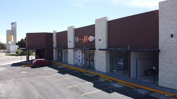 Excelente Oportunidad Locales En Pre-venta Plaza Cañadas
