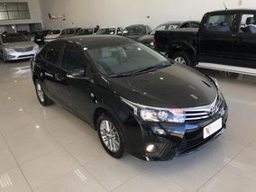 Toyota Corolla Xei 2.0 16v Flex, Qhg9649