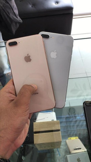 iPhone 8 Plus 256gb Nuevo Factory Desbloqueado