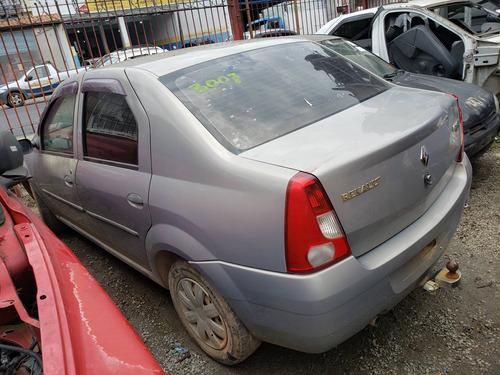 Renault  Logan Sucata Peças