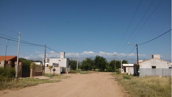 Venta De Terrenos En Barrio Los Olivos