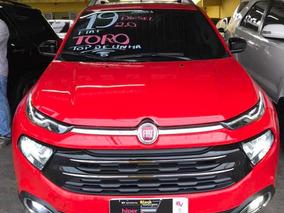 Fiat Toro 2.0 Volcano 4x4 Aut. 4p 2019
