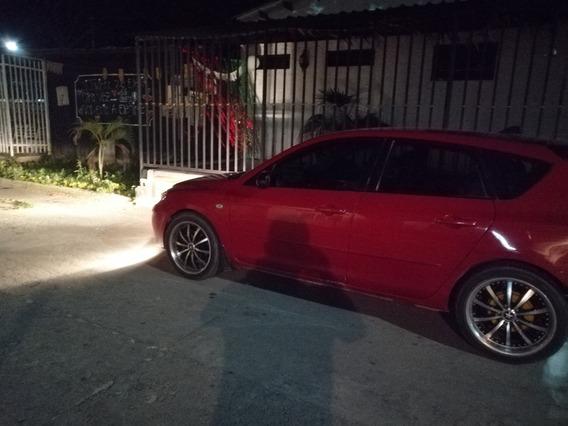 Mazda Mazda 3 Mazda 3 Hb