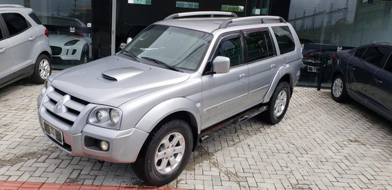 Pajero Sport Hpe 2.5 4x4 Diesel Aut.