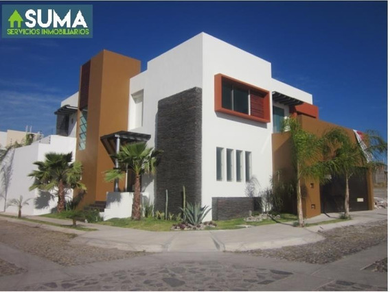 Casa Sola En Venta Paseos De La Hacienda