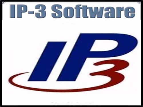 Imagen 1 de 5 de Ip3 (combo Completo 7 En 1) Win32-64 Gran Ofertas