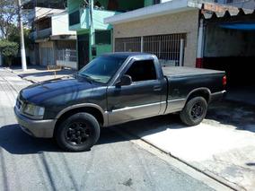 Chevrolet S10 S-10 Deluxe 2.2