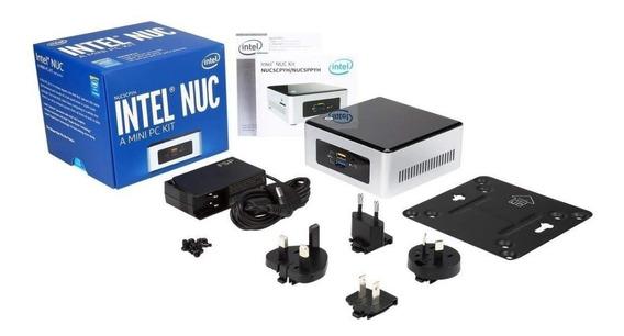 Mini Pc Computadora Intel Nuc 2.16 Ghz N3050 Ddr3