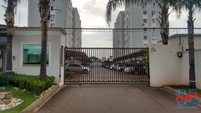 Apartamentos Para Venda - 13650.3631