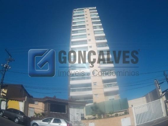 Venda Apartamento Sao Bernardo Do Campo Nova Petropolis Ref: - 1033-1-115605