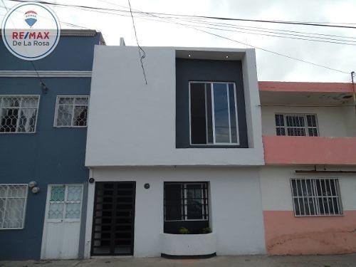 Moderna Casa En Venta Colonia Porfirio Diaz