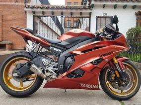 Yamaha R6r Recibo Scooter