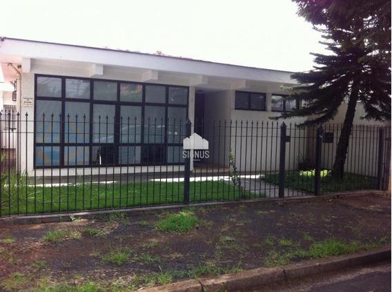 Casa Comercial Com Excelente Localização!!! - Ca43879