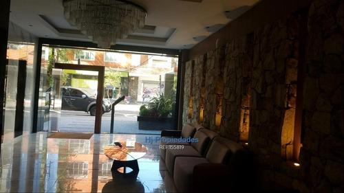 Alquiler Apartamento 1 Dormitorio A Estrenar Punta Carretas