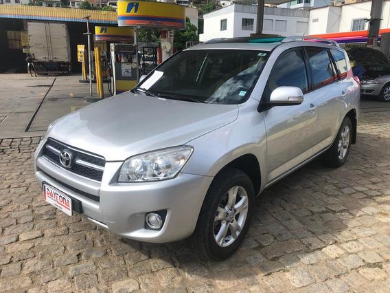 Toyota Rav-4 Rav4 4wd 2.4 2011/20