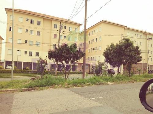 Imagem 1 de 10 de Apartamento A Venda, Edifício Morada Dos Pássaros, Parque Industrial, Jundiaí. - Ap12366 - 69301863