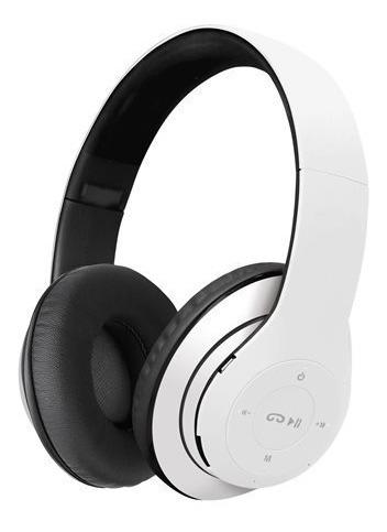 Pulse | Audífonos Bluetooth, Tecnología Inalámbrica Blanco