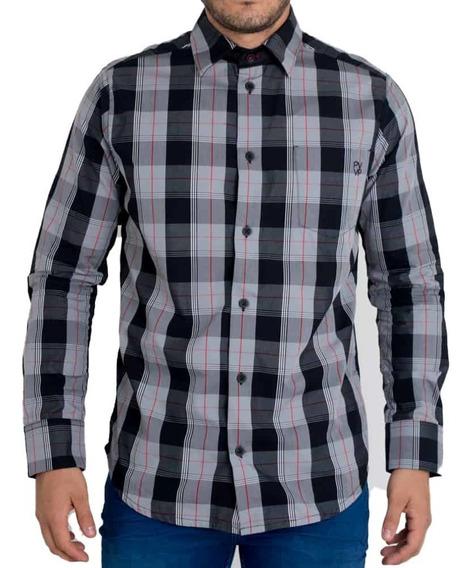 Camisa Caballero Pavi Italy 11-0170