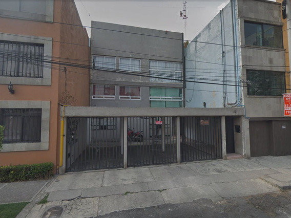 Casa Sanchez Azcona Del Valle Benito Juarez Cdmx Remate Gs W