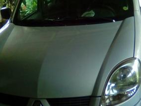 Renault Kangoo 1.6 16v Authentique 5l Hi-flex 4p 2009
