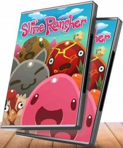 Slime Rancher + Colección Galáctica - Juegos Pc