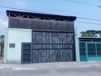 Local En Alquiler En Cabudare, Flex: 20-169